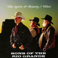 Cover art for The Spirit and the Beauty of the West
