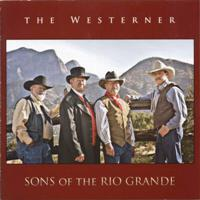 Cover art for The Westerner
